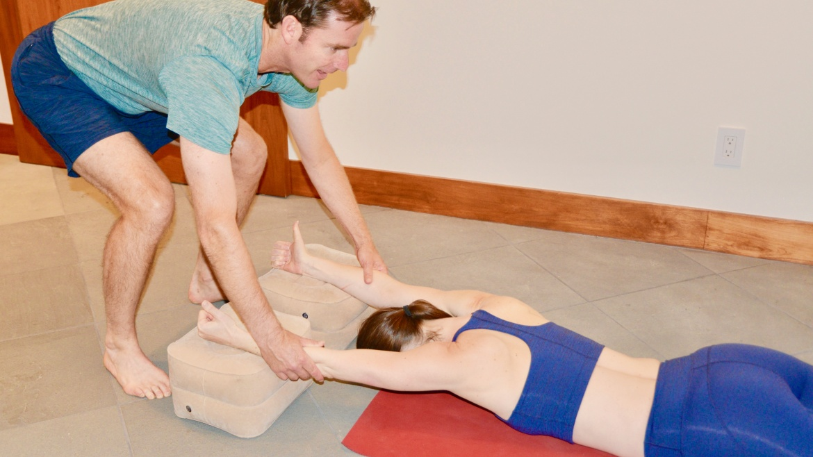 Postural Alignment Therapy
