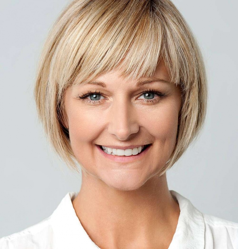 Linda Dowson